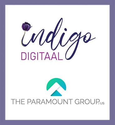 Indigo Digitaal and The Paramount Group
