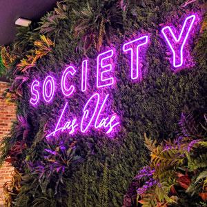 Society Las Olas